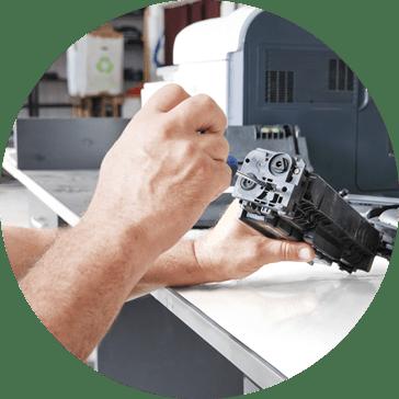 printer repair service, HP Printer Repair