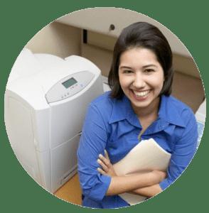 Copystar Printer Repair Service
