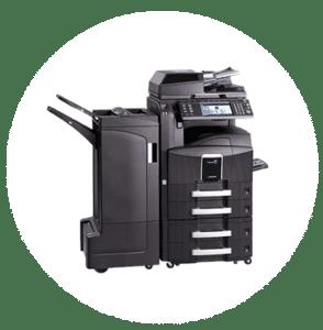 Kyocera Printer Sales