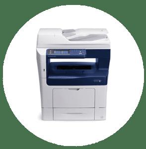 xerox printer sales