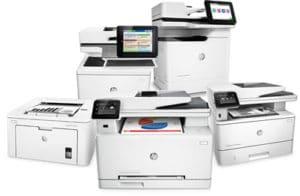 HP Sales