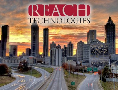 Atlanta Mail Equipment, Reach Technologies Atlanta, Atlanta Printer Repair