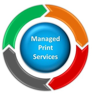 Xerox Managed Print Services Atlanta, HP Managed Print Services Atlanta