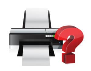 Choose a Printer for Your Business