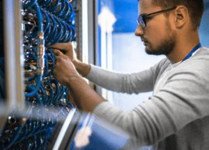 Managed IT Services - Vendor Representation & Coordination