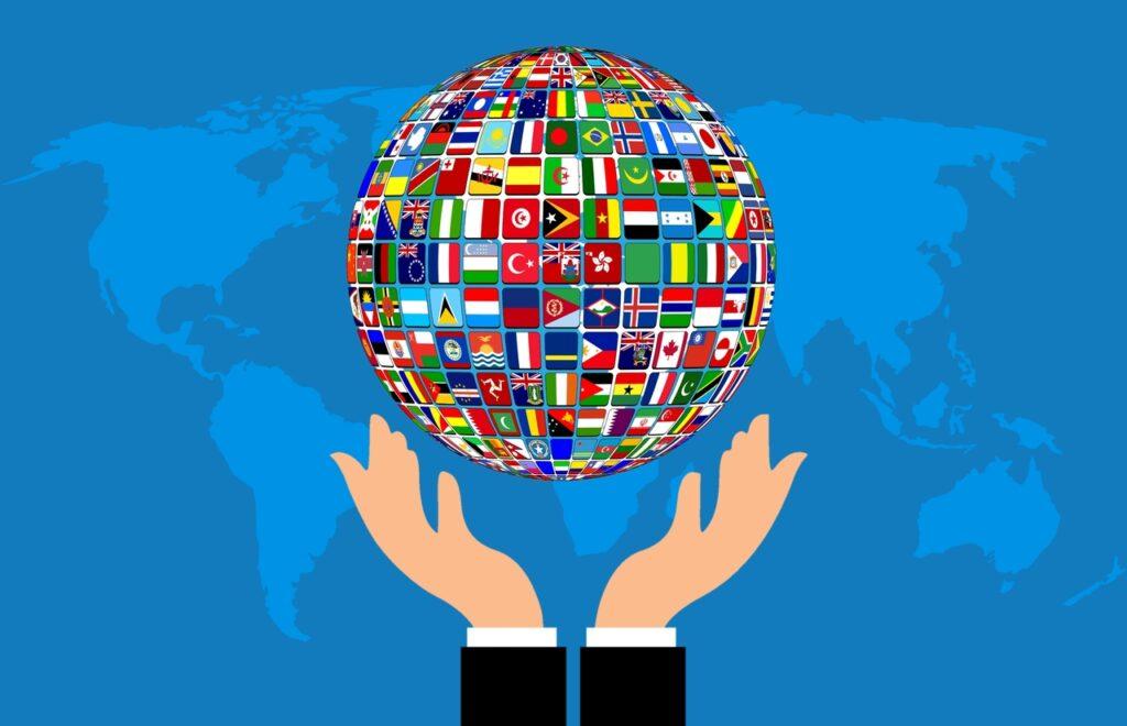 Mailing Internationally