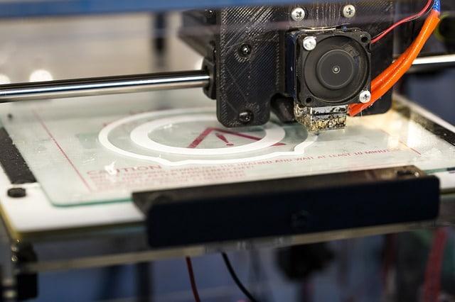 Printer Head